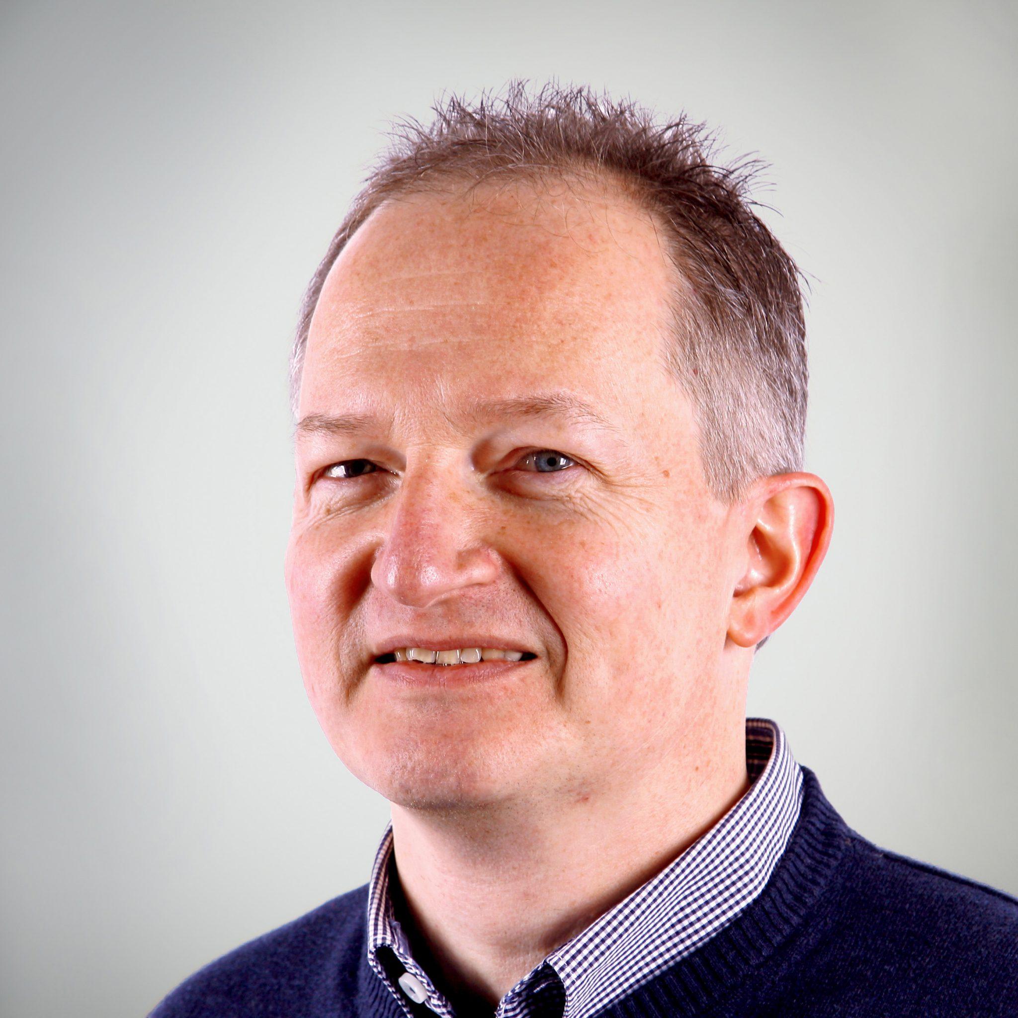 Markus Heinzelmann