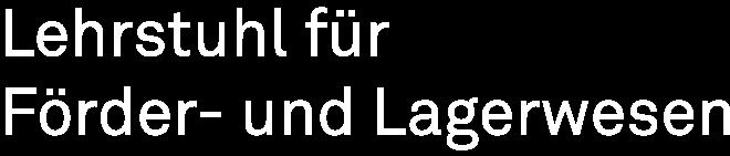 FLW – Lehrstuhl für Förder- und Lagerwesen