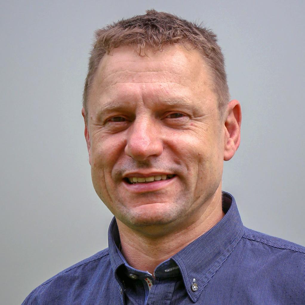 Christoph Olszak