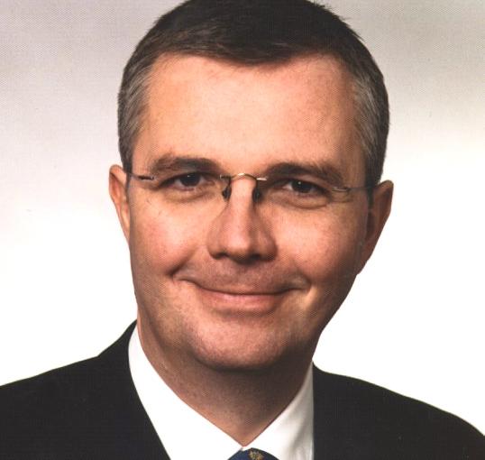 Foto Prof. ten Hompel