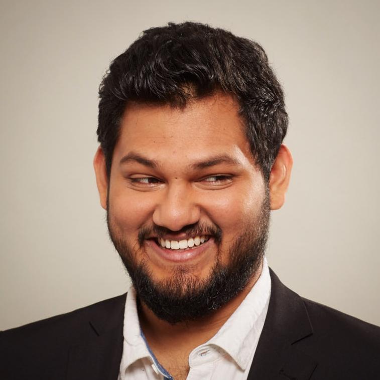 Aswin Ramachandran