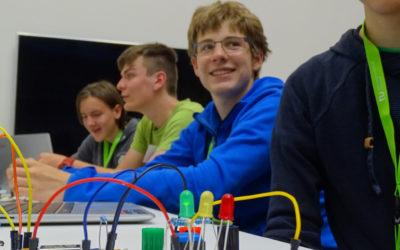 "Logistikprojekt beim ""do-camp-ing 2019"""