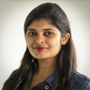 Keerthana Dakshinamoorthy